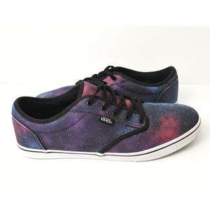 Vans | Galaxy Shoes